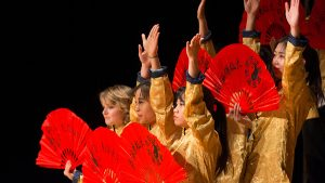It's time to welcome the Lunar New Year