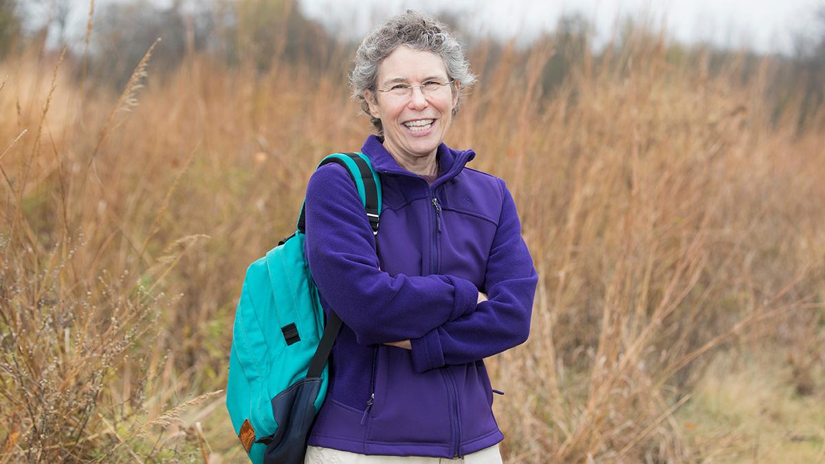 Dr. Judy Meyer