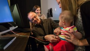 Baby steps: What we know about learning in infancy