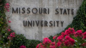 Students receive scholarships to attend Missouri State University