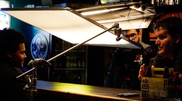 Big break: New film, 'Break,' gave many their first real taste