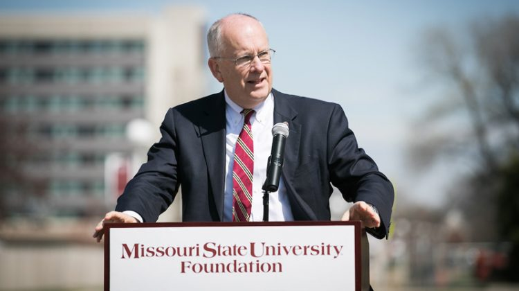 Board approves contract extension for President Smart