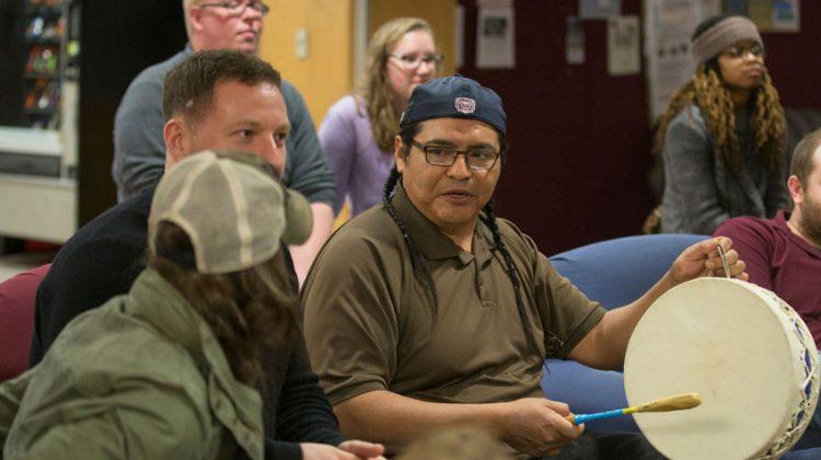 University celebrates Native and Indigenous Heritage Month