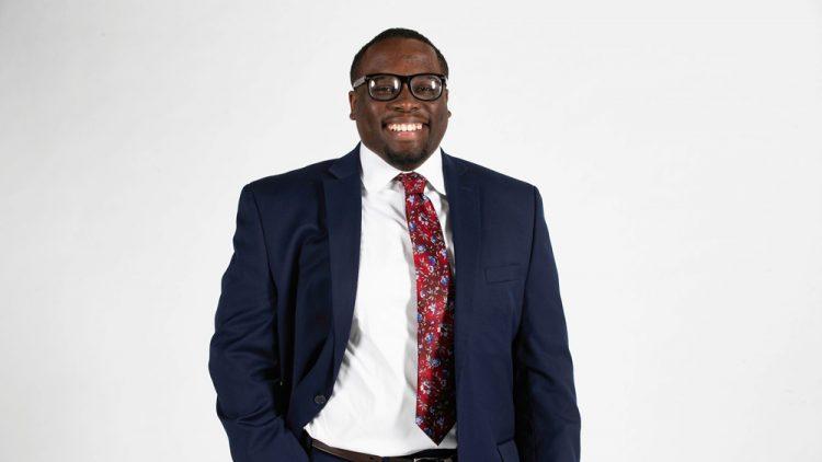 Tyree Davis IV