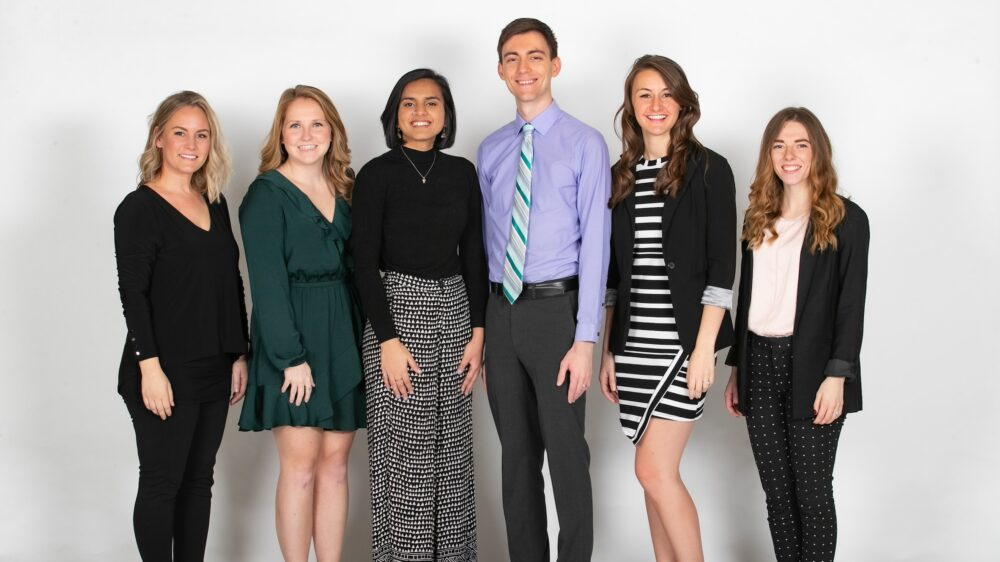 A Common Thread Citizen Scholars Bring Light To Service News Missouri State University
