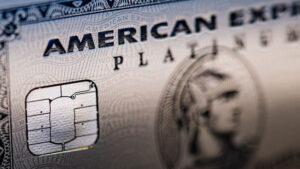 An image of The Platinum Card® from American Express