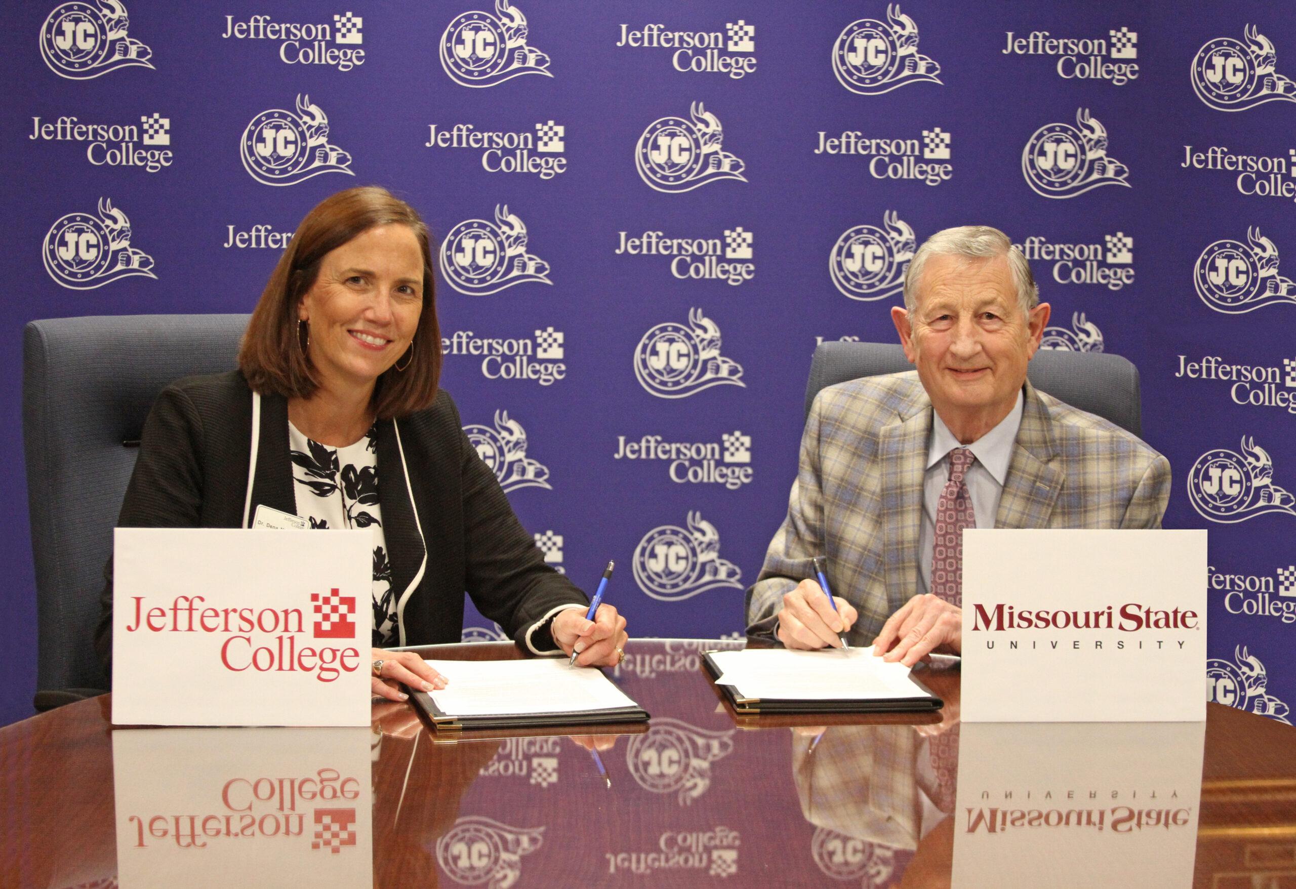 Dr. Mcaffrey and Dr. Einhellig