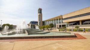 Missouri State Campus
